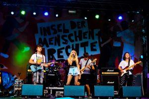 Donausinselfest
